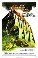 Pecado de Adán y Eva, El movie poster (1969) picture MOV_e9eefc51