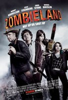 Zombieland movie poster (2009) picture MOV_e9efc26c