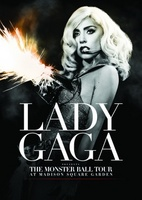 Lady Gaga Presents: The Monster Ball Tour at Madison Square Garden movie poster (2011) picture MOV_e9f88f0f
