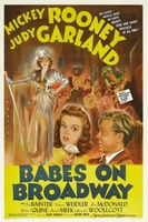 Babes on Broadway movie poster (1941) picture MOV_e9fb4df2