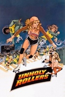 Unholy Rollers movie poster (1972) picture MOV_e9fdea69