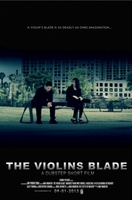 The Violin's Blade movie poster (2013) picture MOV_e9ffdfe9