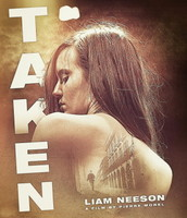 Taken movie poster (2008) picture MOV_e9i8hfly