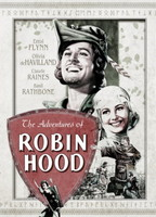 The Adventures of Robin Hood movie poster (1938) picture MOV_e9sgodet