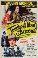 Toughest Man in Arizona movie poster (1952) picture MOV_ea002e62
