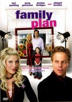 The Family Plan movie poster (2005) picture MOV_ea034b43