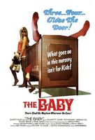 The Baby movie poster (1973) picture MOV_ea03627e