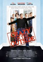 Crazy on the Outside movie poster (2010) picture MOV_ea042e98