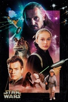 Star Wars: Episode I - The Phantom Menace movie poster (1999) picture MOV_ea053ccb