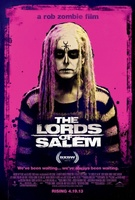 The Lords of Salem movie poster (2012) picture MOV_ea0572c7