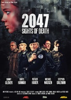 2047: Sights of Death movie poster (2014) picture MOV_ea08330a