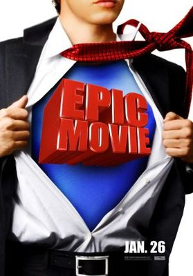 Epic Movie movie poster (2007) poster MOV_ea0d88c1