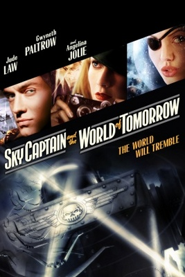 Sky Captain And The World Of Tomorrow movie poster (2004) poster MOV_ea102f2d