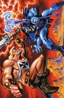 He-Man and the Masters of the Universe movie poster (1983) picture MOV_ea143501