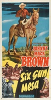 Six Gun Mesa movie poster (1950) picture MOV_ea14385a