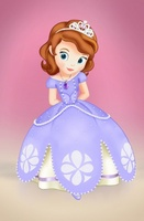 Sofia the First movie poster (2012) picture MOV_ed45551d
