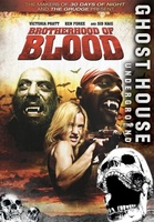 Brotherhood of Blood movie poster (2007) picture MOV_ea1642f4