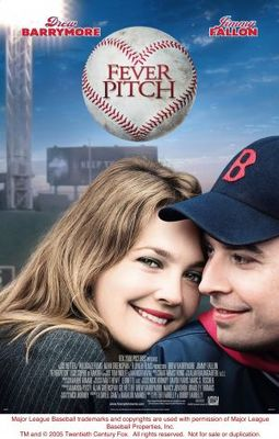 Fever Pitch movie poster (2005) poster MOV_ea17c646