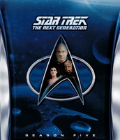 Star Trek: The Next Generation movie poster (1987) picture MOV_ea17f96b