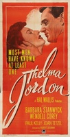 The File on Thelma Jordon movie poster (1950) picture MOV_ea1c8d0b