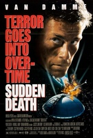 Sudden Death movie poster (1995) picture MOV_726d51c3