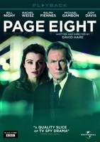 Page Eight movie poster (2011) picture MOV_ea1ffdcb