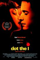 Dot The I movie poster (2003) picture MOV_ea250000