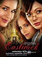Eastwick movie poster (2009) picture MOV_ea256f96