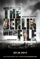 The Berlin File movie poster (2013) picture MOV_ea296a0f