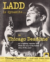 Chicago Deadline movie poster (1949) picture MOV_ea29b0b6