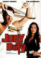 Jury Duty movie poster (1995) picture MOV_ea2c431b