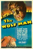 The Wolf Man movie poster (1941) picture MOV_ea2cdac3