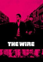 The Wire movie poster (2002) picture MOV_ea2e0e8e