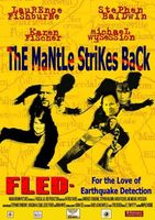 Fled movie poster (1996) picture MOV_ea30e524
