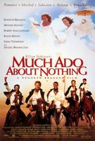Much Ado About Nothing movie poster (1993) picture MOV_ea323e63