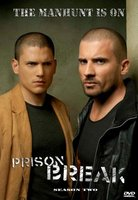 Prison Break movie poster (2005) picture MOV_ea32e041