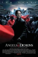 Angels & Demons movie poster (2009) picture MOV_ea33252c