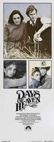 Days of Heaven movie poster (1978) picture MOV_ea381fb6