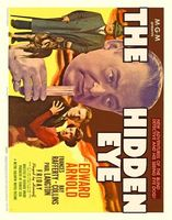 The Hidden Eye movie poster (1945) picture MOV_ea384714