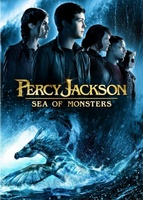 Percy Jackson: Sea of Monsters movie poster (2013) picture MOV_ea393a43