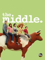 The Middle movie poster (2009) picture MOV_ea3c6d83