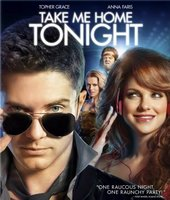 Take Me Home Tonight movie poster (2011) picture MOV_2da6464c
