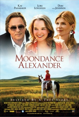 Moondance Alexander movie poster (2007) poster MOV_ea449ae3