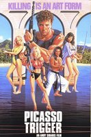 Picasso Trigger movie poster (1988) picture MOV_ea49fcbd