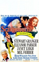 Scaramouche movie poster (1952) picture MOV_ea4bada5