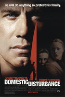 Domestic Disturbance movie poster (2001) picture MOV_ec4cc48d