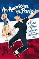 An American in Paris movie poster (1951) picture MOV_ea4f3083