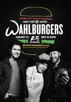 Wahlburgers movie poster (2014) picture MOV_ea5008ce