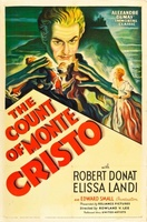The Count of Monte Cristo movie poster (1934) picture MOV_ea5213ce