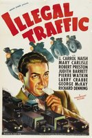 Illegal Traffic movie poster (1938) picture MOV_ea5305f7